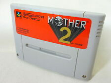 Super Famicom MOTHER 2 Nintendo EarthBound Cartridge Only sfc