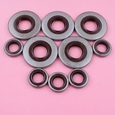 5 Set Crank Oil Seal For Stihl MS380 038 MS381 MS 380 381 Chainsaw 9640 003 1880