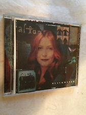 ALTAN CD BLACKWATER VIRGIN RECORDS 7243 8 41381 2 7 FOLK