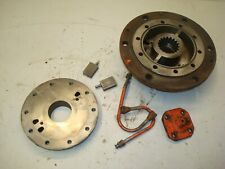 1958 Case 801b Tractor Front Power Steering Parts 800