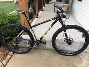 Ritchey, 29er, mountain bike, medium
