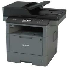 Brother MFC-L5800DW All-In-One Laser Printer No Toner or Drum