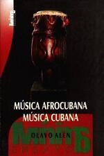 MUSICA AFROCUBANA MUSICA CUBANA AfroCuban Music Santeria Cuba Orishas Orichas