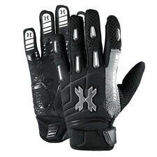 Hk Army Pro Gloves - Full Finger - Stealth Size: Small
