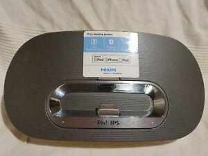 Philips DS3600/05 Bluetooth Docking Station Speaker
