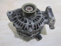Genuine 2004 FORD FIESTA  WP AUTO LX 1.6L Ei 2001-2008 3D  ALTERNATOR