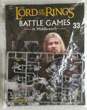 WARHAMMER LORD OF THE RINGS BATTLE GAMES #33 Middle Earth Defend Osgiliath