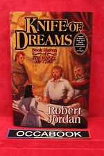 Knife of Dreams (Anglais) - Robert Jordan