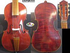 """6 strings 23"""" SONG Brand Maestro""""arpeggione"""" 1/4 cello big rich sound #11169"""