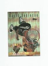David Robinson San Antonio Spurs Basketball Trading Cards