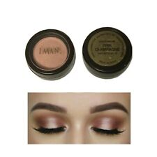 IMAN COSMETICS LONG LASTING EYESHADOW PINK CHAMPAGNE **BRAND NEW**