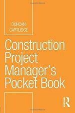 Construction Project Manager's Pocket Book DIGITAL FORMAT