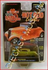 1949 '49 BUICK CUSTOM HOT ROD COLLECTIBLES RACING CHAMPIONS RC DIECAST