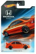 2018 Hot Wheels Honda Series #3 Honda Civic SI