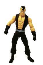 Marvel Universe Spiderman Classics Shocker figura 3.75 Pulgadas Muy Raro Brillante