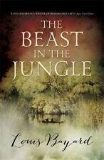 The Beast in the Jungle, Louis Bayard