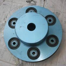 Silentbloc Hyflex HF346 C10 Flexible uni coupling rotational machine Mechanical