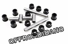 FRONT A-ARM UPPER-LOWER-LEFT-RIGHT UPGRADE KIT BRUTE FORCE 650 750 2005-2013 4X4