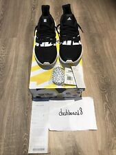 Adidas Ultra Boosts 1.0 Undefeated Black UK9 Used Condition 8.5/10