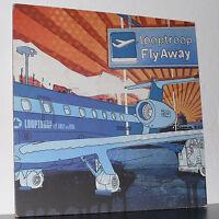 """Looptroop – Fly Away / Cos.M.I.C, Promoe, Supreme, DJ Embee, Vinyl, 12"""", HipHoü"""