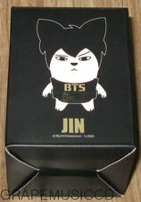 BANGTAN BOYS BTS 방탄소년단 HIPHOP MONSTER CHARACTER GOODS 6cm FIGURE JIN NEW
