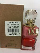 OUI By Juicy Couture Eau De Parfum Spray EDP For Women 3.4 Oz NEW TESTER