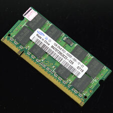 Samsung 1GB PC2-5300 2Rx8 DDR2 667 MHZ laptop 200PIN memory SO-DIMM PC2 4200 533