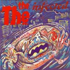 The The - Infected (NEW CD)
