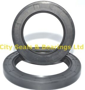 """OIL SEAL (ROTARY SHAFT) IMPERIAL 1 1/4"""" SHAFT CHOOSE YOUR SIZE"""