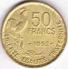 1952 FRANCIA 50 FRANCHI *** Da collezione ***