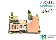 Placa Base Motherboard Alcatel Idol 3 4.73 4.7 6039Y 8GB Libre