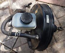 Mazda Rx8 2003-2009 BRAKE MASTER CYLINDER Servo F153 C255 575