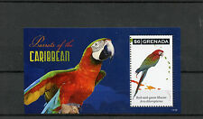 Grenadian Sheet Animal Kingdom Postal Stamps
