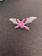 Pokemon Crobat Pin Official Pokemon Pin