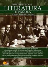 Breve historia de la Literatura espaola (Spanish Edition)