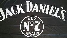 Jack Daniels   Werbebanner  Fahne Flagge JACK DANIEL'S Banner Old No.7