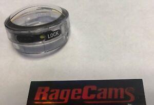 Sony AKA-HLP1 Hard Lens Protector FOR AS100V AS200v HDR-AZ1 FDR-X100V Mint