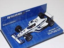 1/43 Minichamps F1 Williams FW21 BMW Launch car 2000