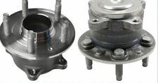 100% Brand New REAR Wheel Hub Bearings for Chevrolet Volt 16-17 Bolt EV 17-18