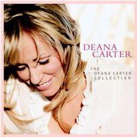 The Deana Carter Collection by Deana Carter (CD, Aug-2002, Capitol Nashville)