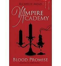 Blood Promise (Vampire Academy)-ExLibrary