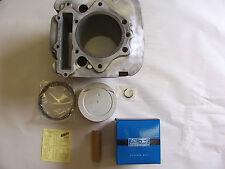 Yamaha Grizzly 600 Cylinder Piston Kit YFM600 YFM 600  Engine Jug XT600 WISECO