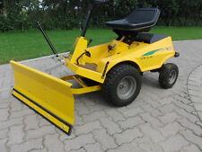 Schneeschild 100 cm passend für Stiga Villa Classic Aufsitzmäher Traktor