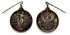Medaglia Fiera Di Milano Campionaria Internazionale 12-27 Aprile 1927