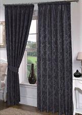 Tab Top Contemporary Curtains & Pelmets