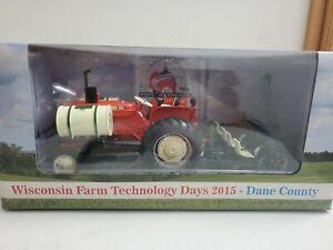 Allis Chalmers  D15 w/ Ellis 470 transplanter 1/16  farm tractor SpecCast