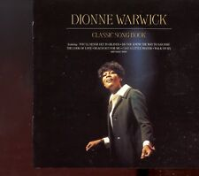 Dionne Warwick / Classic Song Book