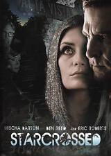 Starcrossed (DVD, 2016) MISCHA BARTON AND BORING HAMMY ERIC ROBERTS VERY GOOD
