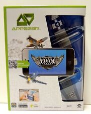 WOWWEE 1130 Foam Fighters Europe Multi Mobile App iOS/Android Video Games -NEW