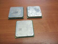 2X CPU,Prozessor Sockel 939  / Sempron 3600 / Sempron 3200